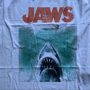 Vintage jaws T-shirt